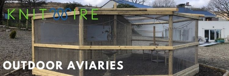 Outdoor Aviaries header picture