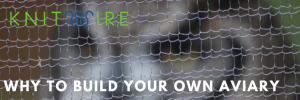 Why to build your own aviary banner